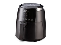 Aerogrils Air Fryer Deluxe Noir
