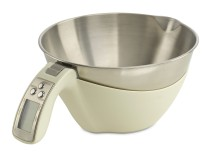 DELIMANO PERLA KITCHEN SCALE